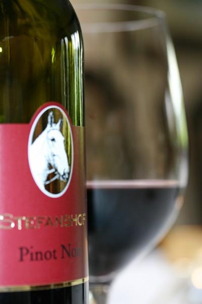 Stefanshof Pinot Noir