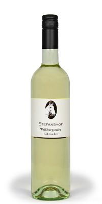 Stefanshof Weißburgunder
